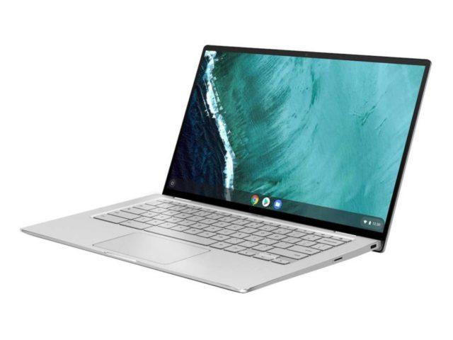 asus chromebook flip c434ta image 640x480-ASUSの「Chromebook Flip C436」がFCCに登場。CES 2020で発表されるかも