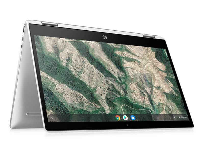 hp chromebook 14b 01-日本HPが「Chromebook x360 14b」も販売開始。14インチフルHDでPentium N5000を搭載