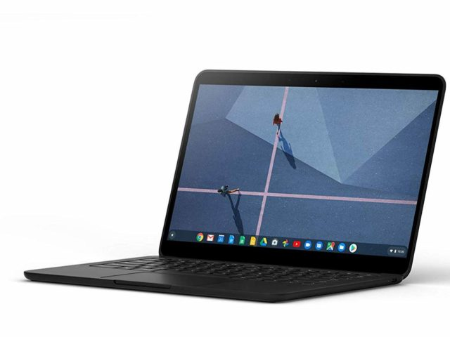 pixelbook go just black image 640x480-「Pixelbook Go (Not Pink)」のCore m3モデルがB&Hに登場。直送不可だけど…