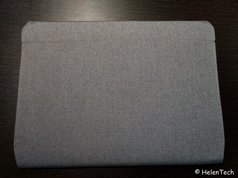 review bellroy laptop sleeve for google 012-ベルロイの「Laptop Sleeve for Google」を購入したのでレビュー!やっぱPixelbookシリーズ用だな…