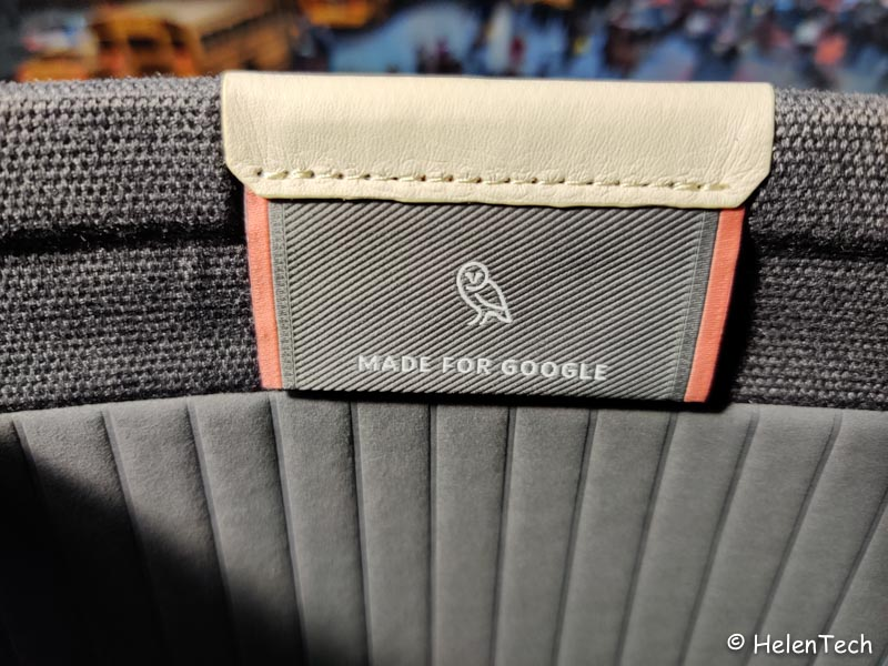 review bellroy laptop sleeve for google 014-ベルロイの「Laptop Sleeve for Google」を購入したのでレビュー!やっぱPixelbookシリーズ用だな…