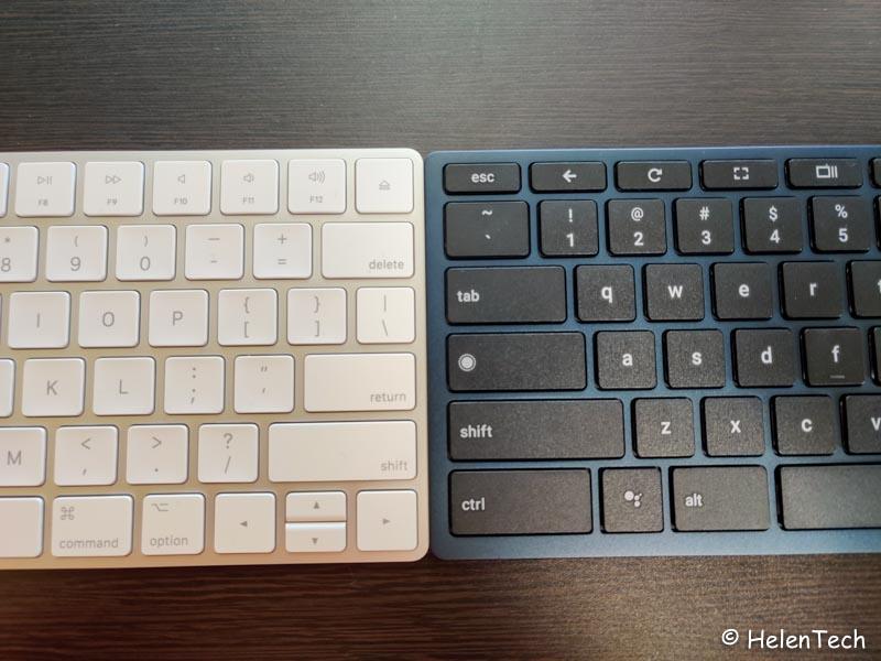 review brydge c type 013-Chromebook向けワイヤレスキーボード「BRYDGE C-TYPE」をレビュー