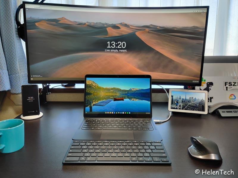 review brydge c type 016-Chromebook向けワイヤレスキーボード「BRYDGE C-TYPE」をレビュー