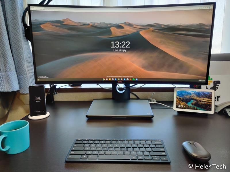 review brydge c type 017-Chromebook向けワイヤレスキーボード「BRYDGE C-TYPE」をレビュー