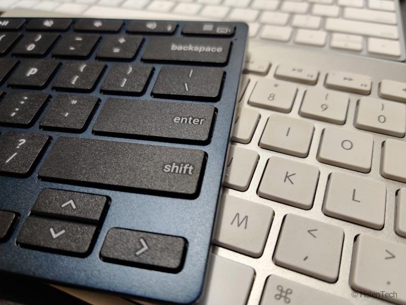 review brydge c type 023-Chromebook向けワイヤレスキーボード「BRYDGE C-TYPE」をレビュー