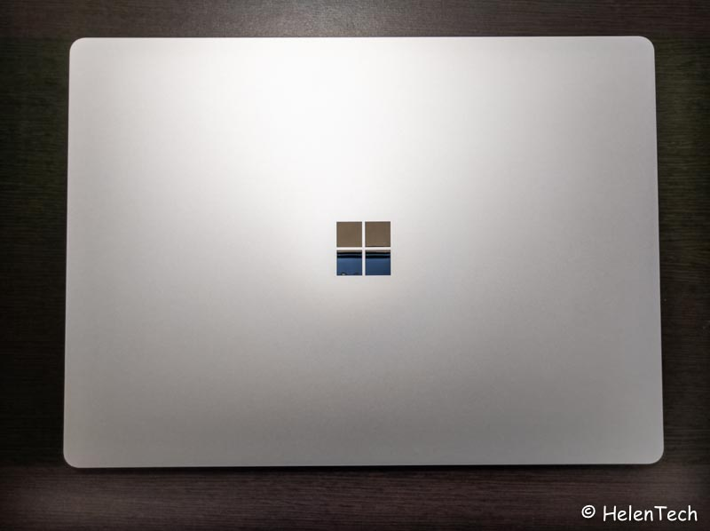 review ms surface laptop 3 003-マイクロソフト「Surface Laptop 3 13.5インチ」のCore i5、Alcantaraモデルを実機レビュー!