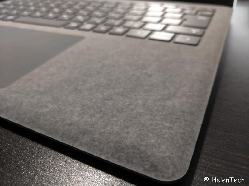 review ms surface laptop 3 009-マイクロソフト「Surface Laptop 3 13.5インチ」のCore i5、Alcantaraモデルを実機レビュー!