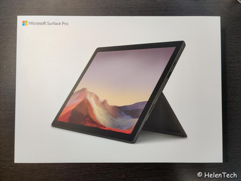 review ms surface pro 7 001-マイクロソフトの「Surface Pro 7」のi7モデルを実機レビュー!USB-Cポートはやっぱり便利