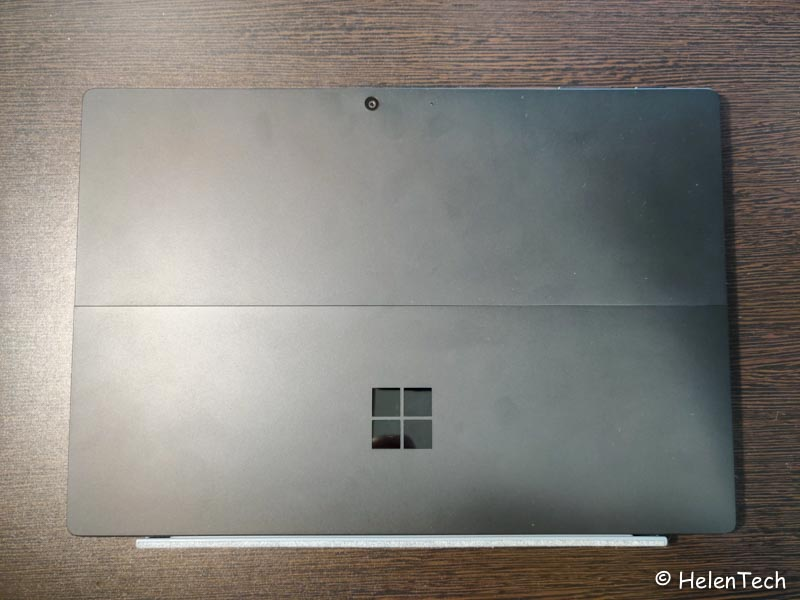 review ms surface pro 7 003-マイクロソフトの「Surface Pro 7」のi7モデルを実機レビュー!USB-Cポートはやっぱり便利