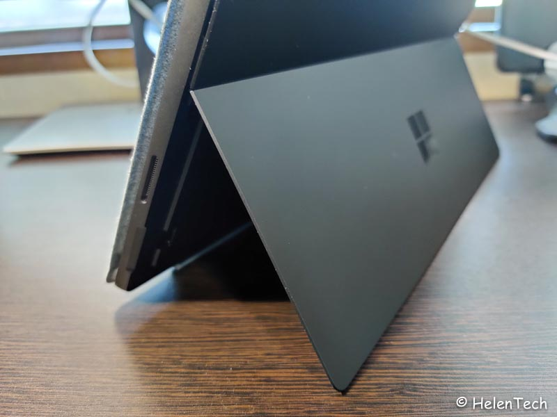 review ms surface pro 7 007-マイクロソフトの「Surface Pro 7」のi7モデルを実機レビュー!USB-Cポートはやっぱり便利