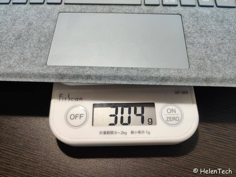 review ms surface pro 7 021-マイクロソフトの「Surface Pro 7」のi7モデルを実機レビュー!USB-Cポートはやっぱり便利