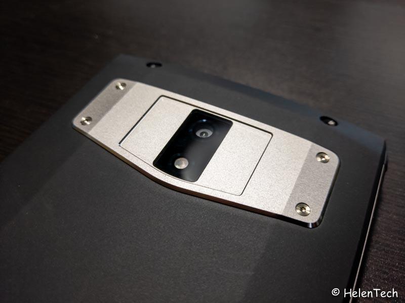 Review Unihertz Titan 014-物理キーボード搭載「Unihertz Titan」の実機レビュー!重たいけど入力するには良いデバイス