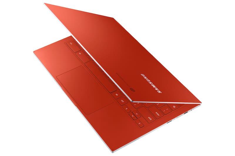 Samsung galaxy chromebook image 1-Samsungが「Galaxy Chromebook」をCES 2020で発表。4Kディスプレイに第10世代Coreシリーズ採用