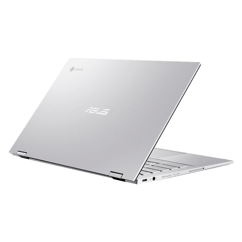 asus chromebook flip c436 image 12-ASUSがついに「Chromebook Flip C436FA」をCES 2020で発表!指紋センサとUSIスタイラスペン対応