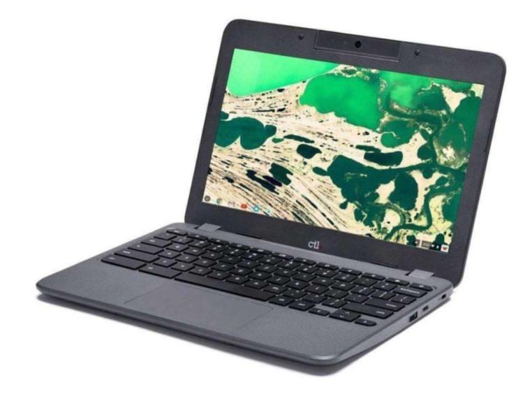 ctl chromebook nt71 752x564-CTLが「Chromebook NL71CT / NL71TW」シリーズのGemini Lake-R搭載モデルを発表