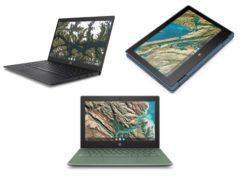 hp bett 2020 release chromebooks 240x180-HPがChromebook「11 / 11A G8 EE」、「x360 11 G3 EE」、「14 G6」を発表
