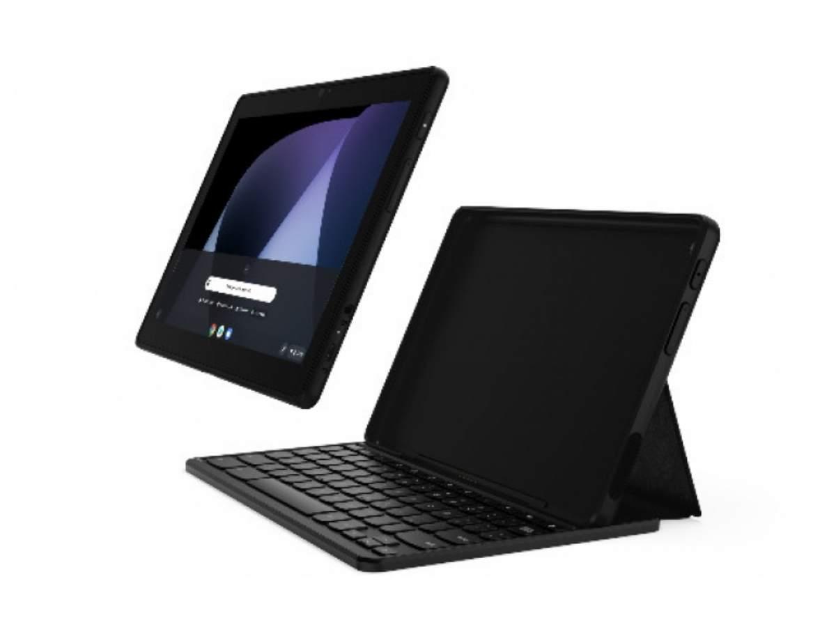 lenovo 10e chromebook tablet-Lenovoが「10e Chromebook Tablet」も教育向けに発表。MILスペックと着脱式キーボード