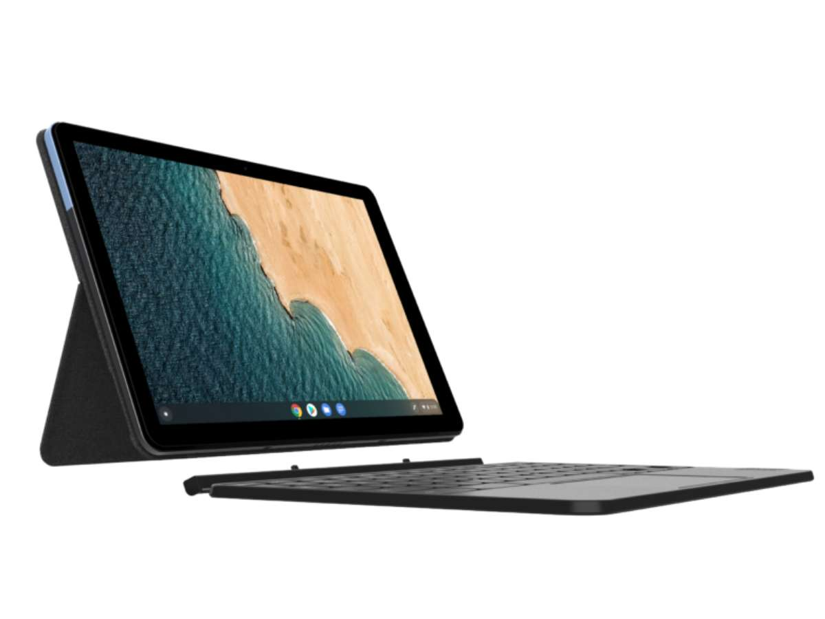 lenovo ideapad duet chromebook image-Lenovoの「IdeaPad Duet Chromebook」は5月6日に海外で販売開始か?