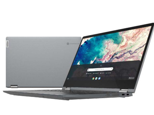 lenovo ideapad flex5 chromebook image 640x480-Core i5と8GBRAMの「Lenovo Chromebook Flex 5」も登場間近か?