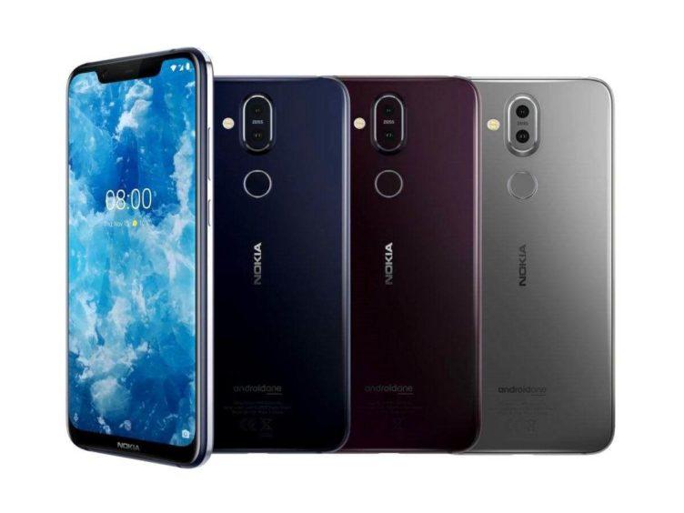 nokia 8 1 main 752x564-Banggoodで「Nokia 7.1」や「Nokia 8.1」などがクーポンセール[PR]
