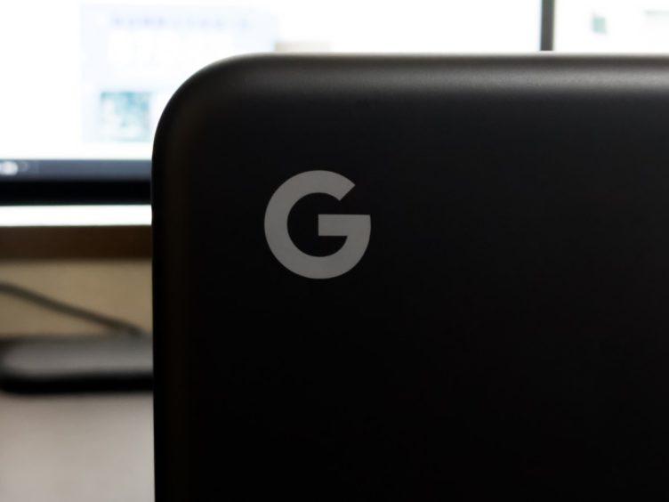 pixelbook go thumb 752x564-Chrome OS のCanaryチャンネルでLinuxユーザー名とディスクサイズの変更が利用可能に