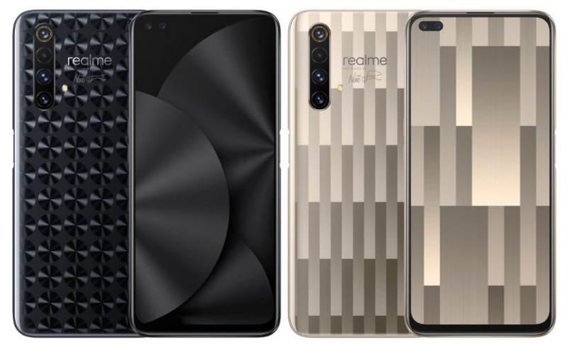 realme x50 5g image 01-Realmeが「Realme X50 5G」を中国で発表。Snapdragon 765Gと120Hzディスプレイ搭載