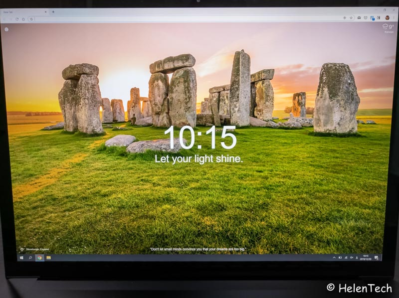 reivew surface lapotp 3 15 015-「Microsoft Surface Laptop 3」の15インチモデルを実機レビュー!スタンダードだけどスタイリッシュなノートパソコン