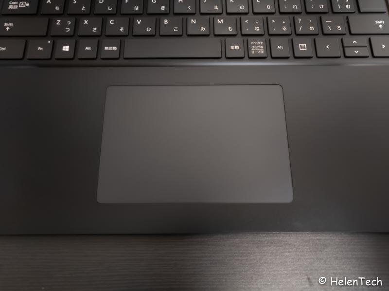 reivew surface lapotp 3 15 018-「Microsoft Surface Laptop 3」の15インチモデルを実機レビュー!スタンダードだけどスタイリッシュなノートパソコン