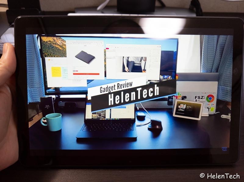 reivew teclast t30 017-「Teclast T30」を実機レビュー!気軽に使える低価格10インチAndroidタブレット