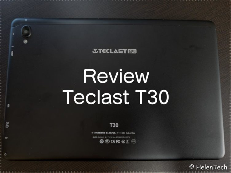 reivew teclast t30 752x564-「Teclast T30」を実機レビュー!気軽に使える低価格10インチAndroidタブレット