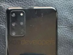 samsung galaxy s20 plus 240x180-Xiaomiの「Mi CC9 Pro」は11月5日に発表予定。一部のスペックも明らかに