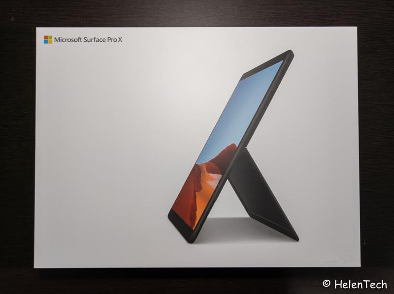 Review microsoft surface pro x 001-マイクロソフトの「Surface Pro X」をレビュー!常時LTEは魅力だけどARMベースが悩ましいモデル