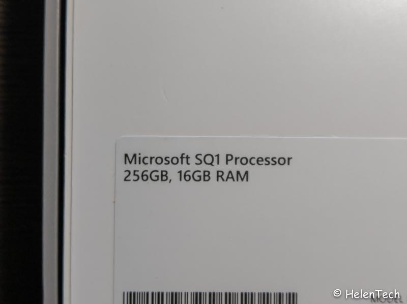Review microsoft surface pro x 003-マイクロソフトの「Surface Pro X」をレビュー!常時LTEは魅力だけどARMベースが悩ましいモデル