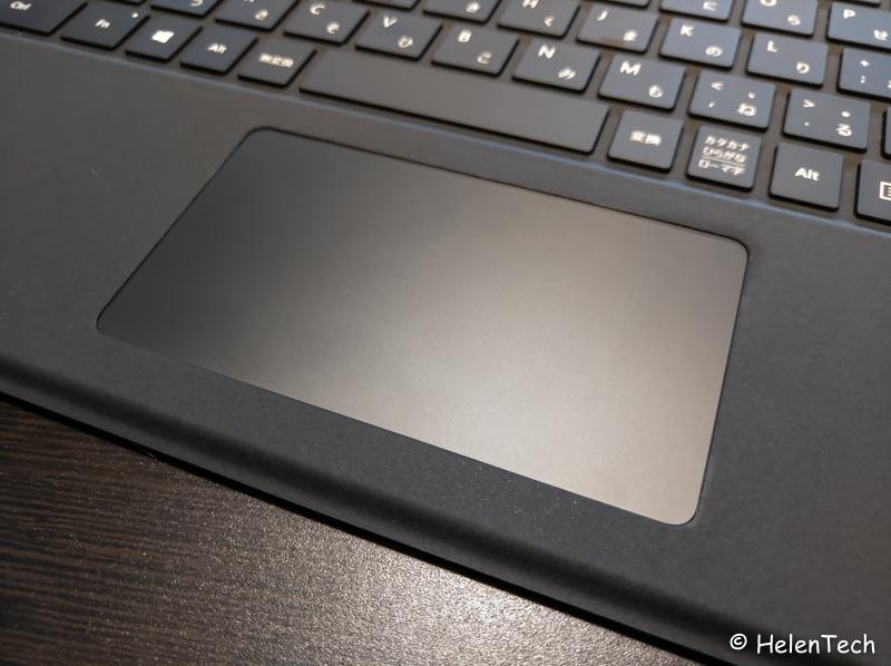 Review microsoft surface pro x 007-マイクロソフトの「Surface Pro X」をレビュー!常時LTEは魅力だけどARMベースが悩ましいモデル