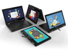 acer chromebook spin511 r752tn g2 image 240x180-日本Acerがスタイラスペン付の「Chromebook Spin 511 R752TN-G2」も文教向けに発表。GIGAスクール構想対応