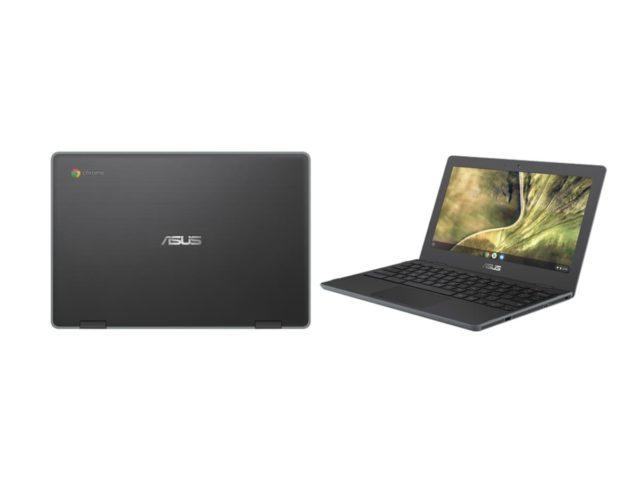 asus chromebook c204ma image 640x480-ASUSが「Chromebook C204MA」の英語キーボード版を国内法人・文教向けに発売