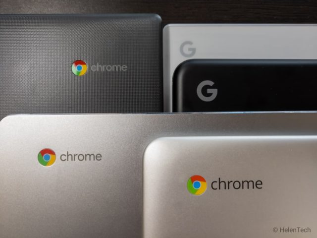 how to and about chromebooks 640x480-Chrome OSでも「Core i7-9700E」がテスト中。8コア搭載のデスクトップクラスCPU
