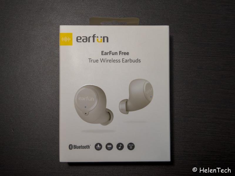 review earfun free 2020 001-「EarFun Free 2020 最新進化版 完全ワイヤレスイヤホン」をレビュー。さらに使いやすくなりました