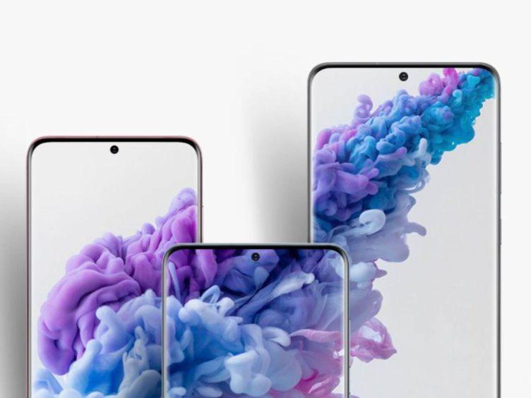 samsung galaxy s20 series 752x564-Samsungが「Galaxy S20 / S20+ / S20 Ultra」を発表。すべてのモデルで5Gをサポート