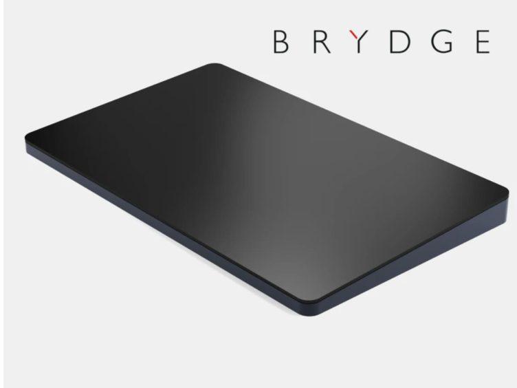 brydge c touch canceled 752x564-BrydgeがChrome OS向けトラックパッド「C-Touch」のリリースを中止