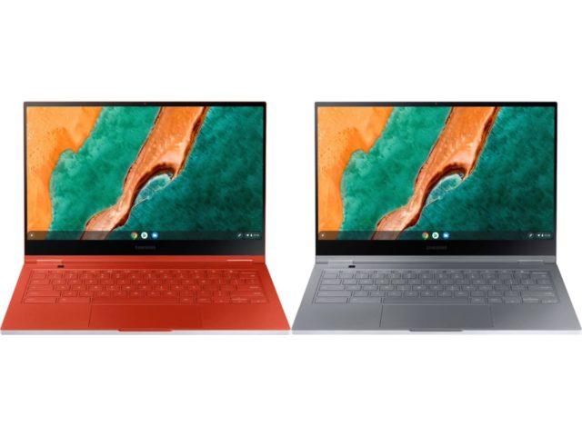 samsung galaxy chromebook images 640x480-4月6日から「Samsung Galaxy Chromebook」が発売。公式とベストバイだけど