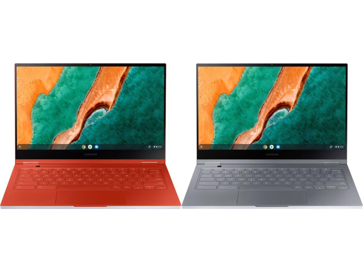 samsung galaxy chromebook images-CTLが海外の教育機関向けに「Chromebook VX11」を発表。オプションで耐圧カバーが選べる