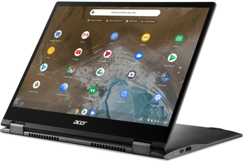 Acer chromebook spin 13 2nd 03-第10世代CPU搭載の「Acer Chromebook Spin 13(CP713)」が欧州で発売