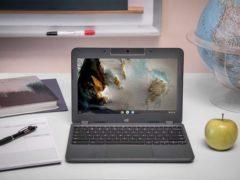 CTL chromebook nl 71 lte 240x180-CTLが米国でLTE対応の「Chromebook NL71」をリリース。回線はSprint限定の模様
