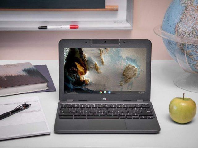 CTL chromebook nl 71 lte 640x480-CTLが米国でLTE対応の「Chromebook NL71」をリリース。回線はSprint限定の模様