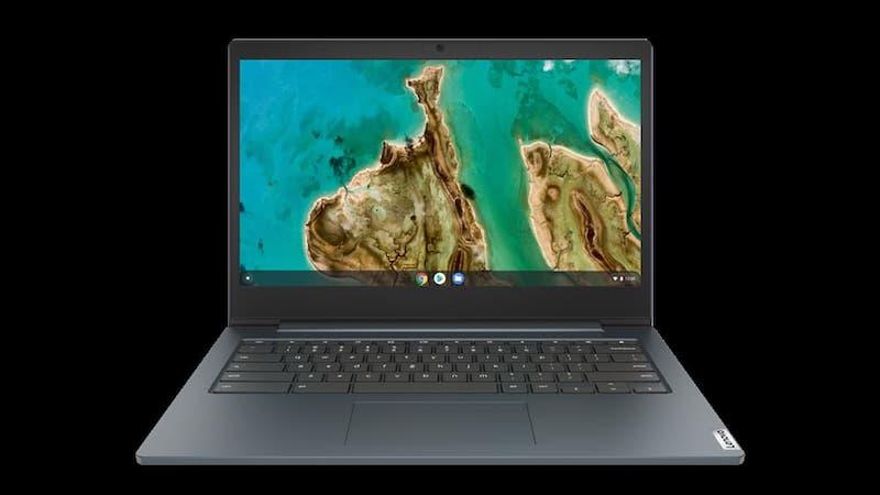 "IdeaPad 3 CB 14IGL05 CT1 01-Lenovoが14インチの「Chromebook 3 (14"")」を海外で発売開始。250ドルからの低価格モデル"