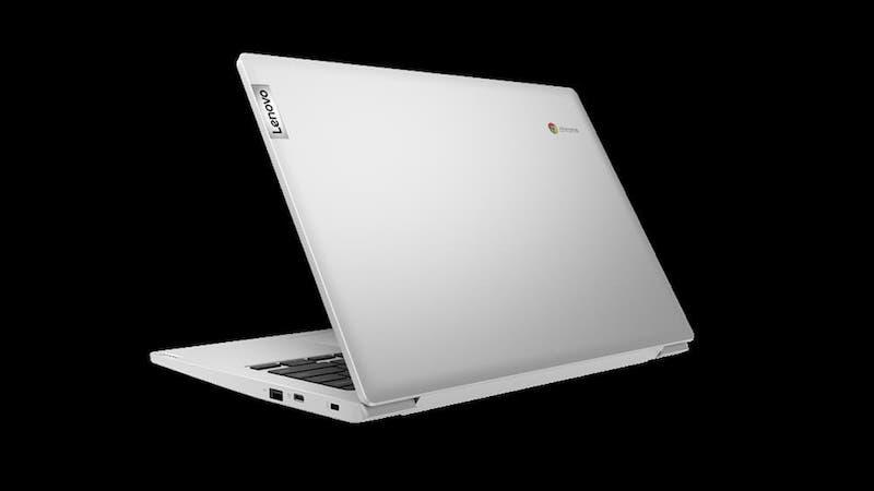 "IdeaPad 3 CB 14IGL05 CT1 03-Lenovoが14インチの「Chromebook 3 (14"")」を海外で発売開始。250ドルからの低価格モデル"