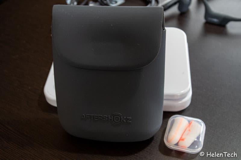 reveiw aftershokz tv 011-Aftershokzのテレビ用 骨伝導ワイヤレスヘッドホン(AS801)をレビュー!TVでもPCでもすぐ使えて便利