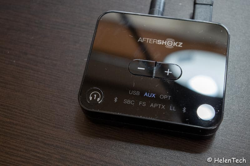 reveiw aftershokz tv 013-Aftershokzのテレビ用 骨伝導ワイヤレスヘッドホン(AS801)をレビュー!TVでもPCでもすぐ使えて便利