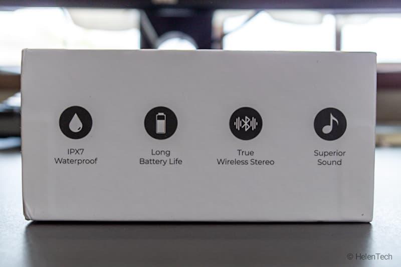 review tribit stormbox micro 07-Tribit StormBox Micro (BTS10)をレビュー!コンパクトで持ち運びやすいワイヤレススピーカー